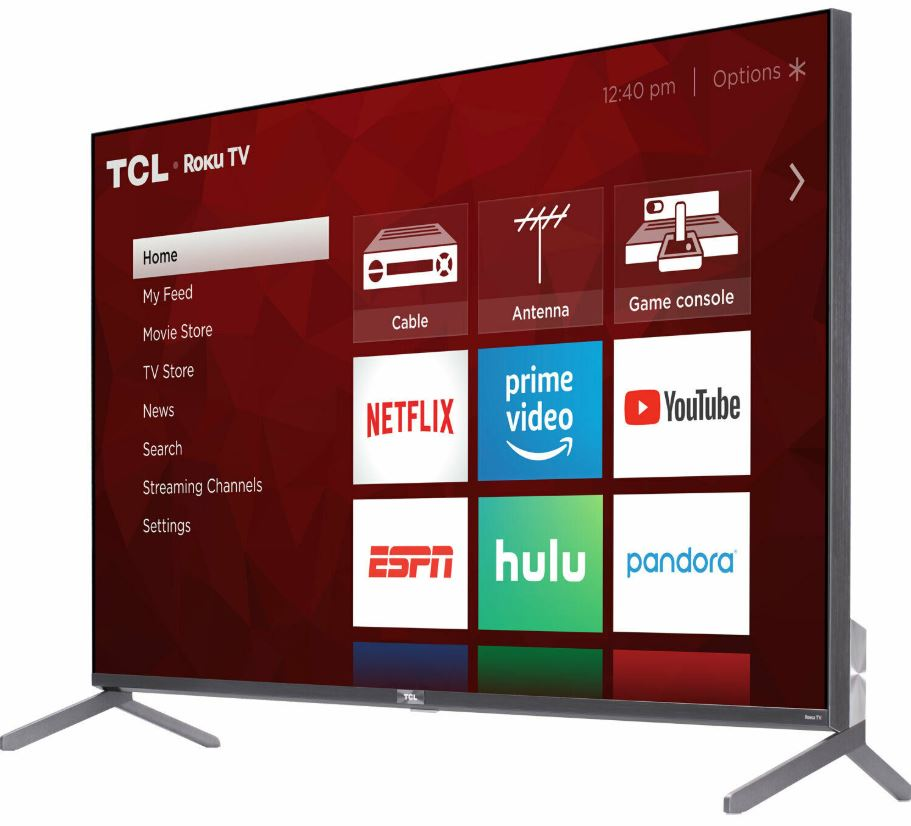 TCL 6-Series QLED